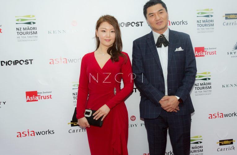 2017年10月新西兰亚太影展