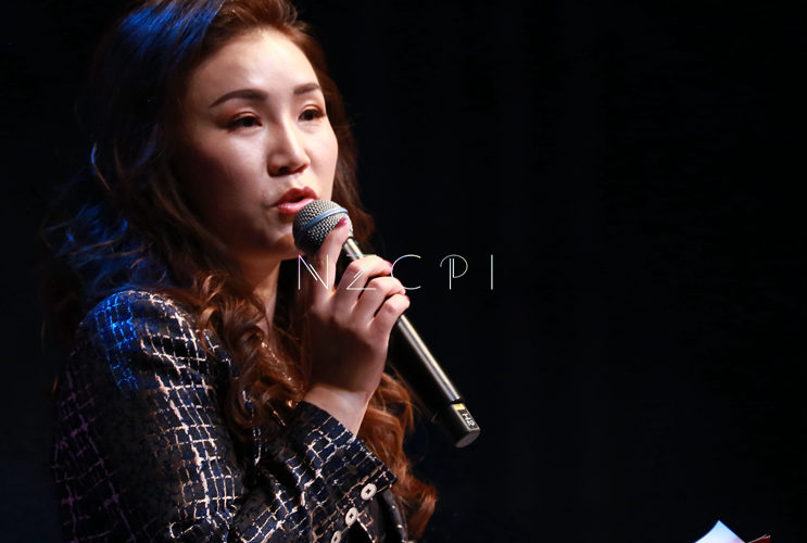 2019年9月魅力华星庆中秋迎国庆文艺晚会
