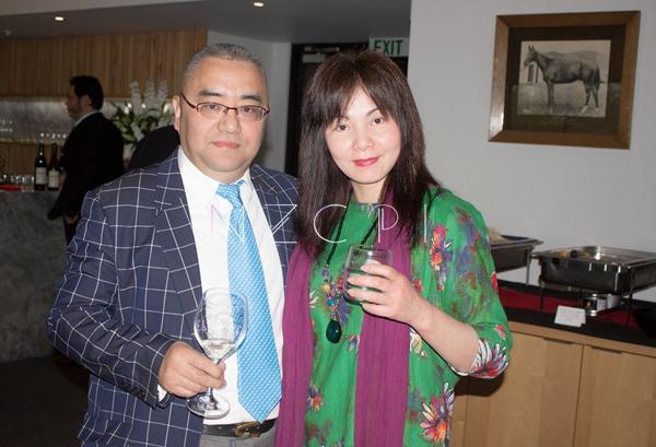 2016年新西兰华人赛马会